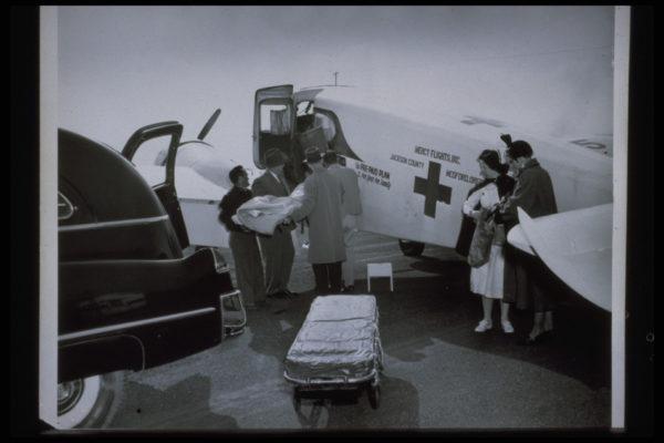 1950 Patient Transfer