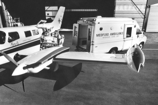 Medford Ambulance