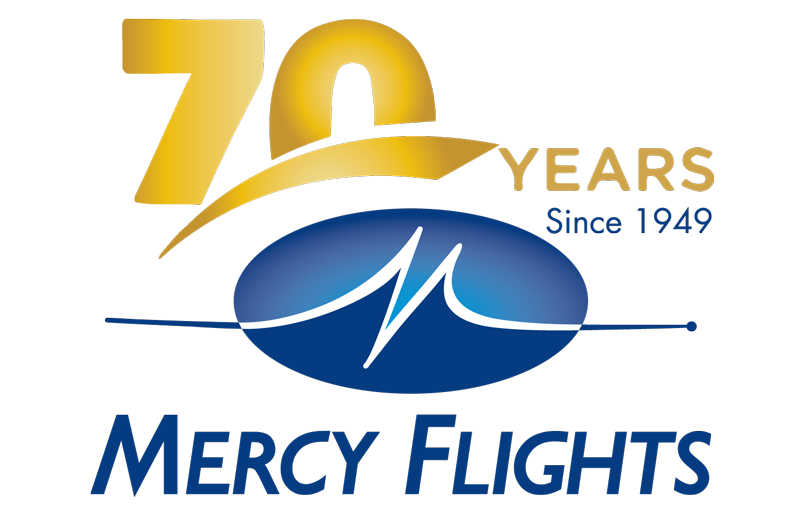 Mercy Flights | Nonprofit Air and Ground Ambulance Services